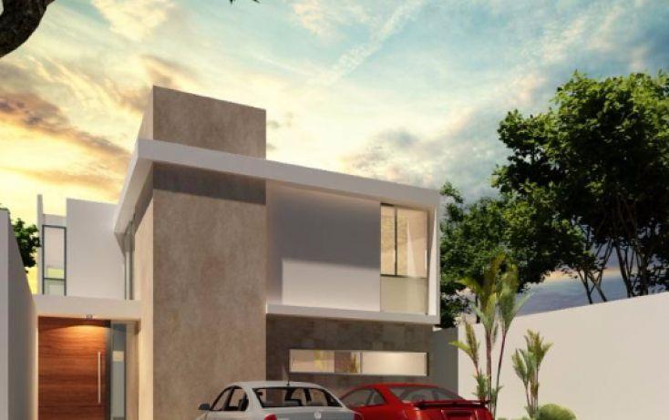 Foto de casa en condominio en venta en, cholul, mérida, yucatán, 1804106 no 01