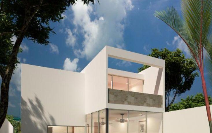 Foto de casa en condominio en venta en, cholul, mérida, yucatán, 1804106 no 02