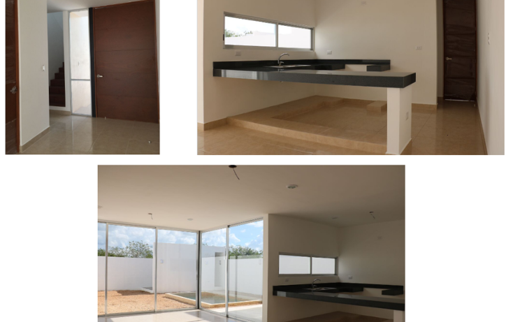 Foto de casa en venta en  , cholul, mérida, yucatán, 1804106 No. 03