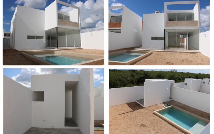Foto de casa en venta en  , cholul, mérida, yucatán, 1804106 No. 04