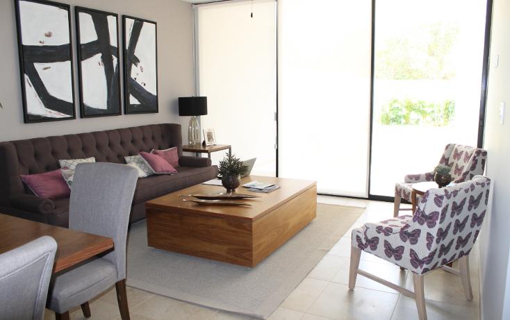 Foto de casa en venta en  , cholul, mérida, yucatán, 1804438 No. 01
