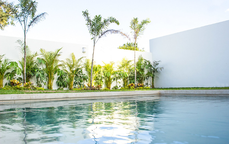 Foto de casa en venta en  , cholul, mérida, yucatán, 1804438 No. 09
