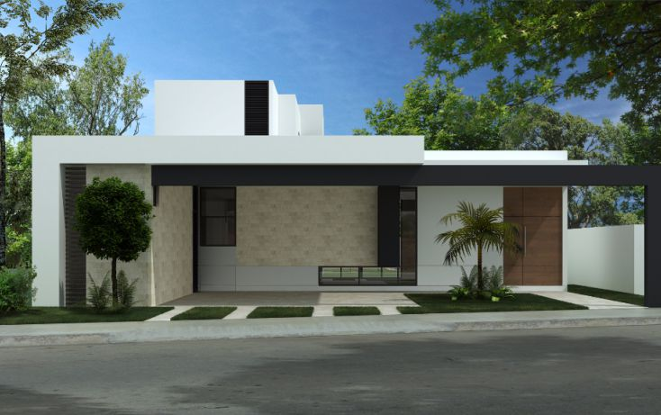 Foto de casa en venta en, cholul, mérida, yucatán, 1804552 no 01