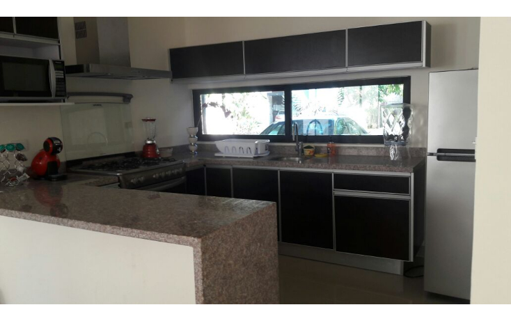 Foto de casa en renta en  , cholul, mérida, yucatán, 1810480 No. 04