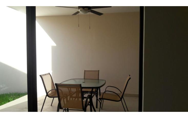 Foto de casa en renta en  , cholul, mérida, yucatán, 1810480 No. 11