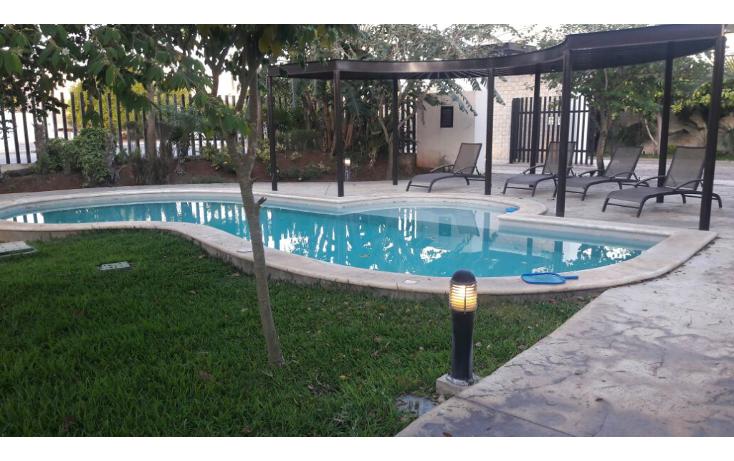 Foto de casa en renta en  , cholul, mérida, yucatán, 1810480 No. 13