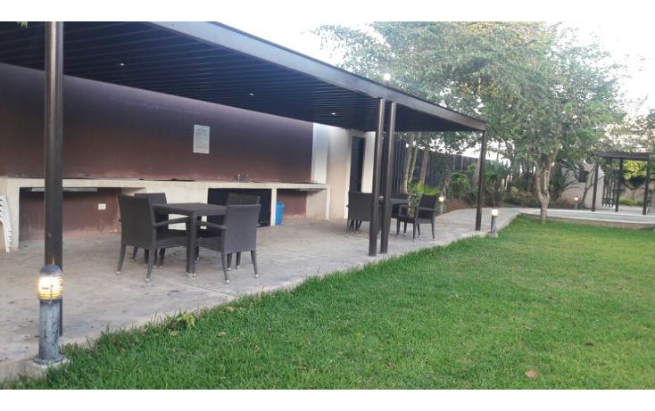 Foto de casa en renta en  , cholul, mérida, yucatán, 1810480 No. 15