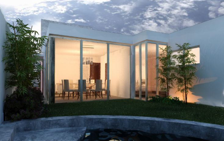 Foto de casa en venta en, cholul, mérida, yucatán, 1817324 no 02