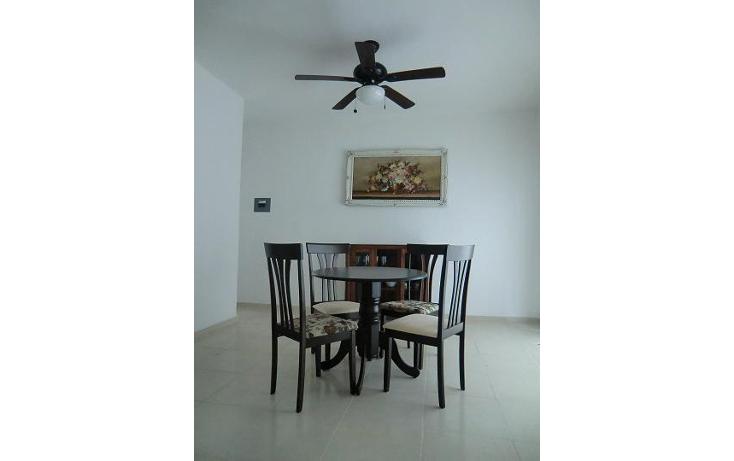 Foto de casa en renta en  , cholul, m?rida, yucat?n, 1818960 No. 05