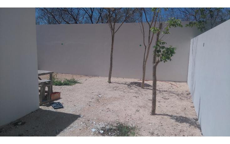Foto de casa en venta en  , cholul, mérida, yucatán, 1829138 No. 06
