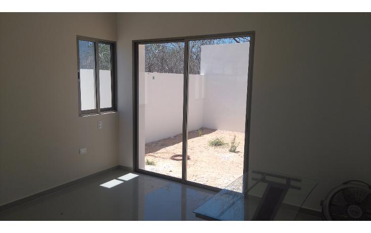 Foto de casa en venta en  , cholul, mérida, yucatán, 1829138 No. 07