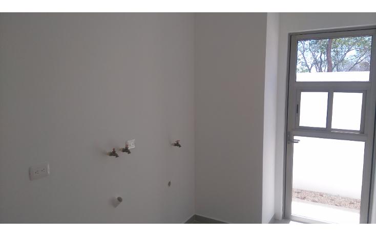 Foto de casa en venta en  , cholul, mérida, yucatán, 1829138 No. 16