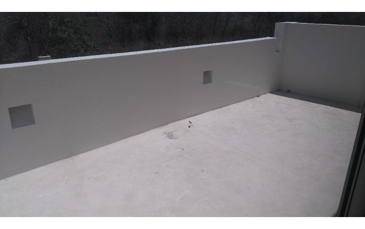 Foto de casa en venta en  , cholul, mérida, yucatán, 1829138 No. 27