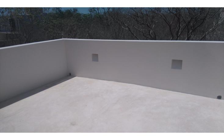 Foto de casa en venta en  , cholul, mérida, yucatán, 1829138 No. 32