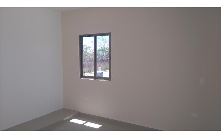 Foto de casa en venta en  , cholul, mérida, yucatán, 1829138 No. 34