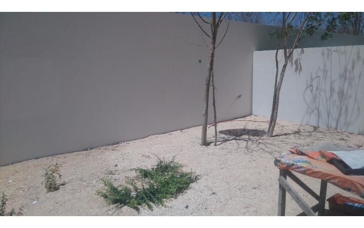 Foto de casa en venta en  , cholul, mérida, yucatán, 1829138 No. 38