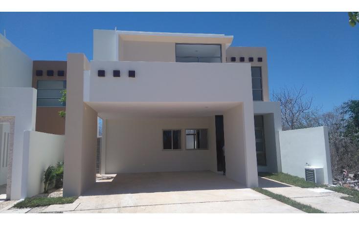 Foto de casa en venta en  , cholul, mérida, yucatán, 1829138 No. 41