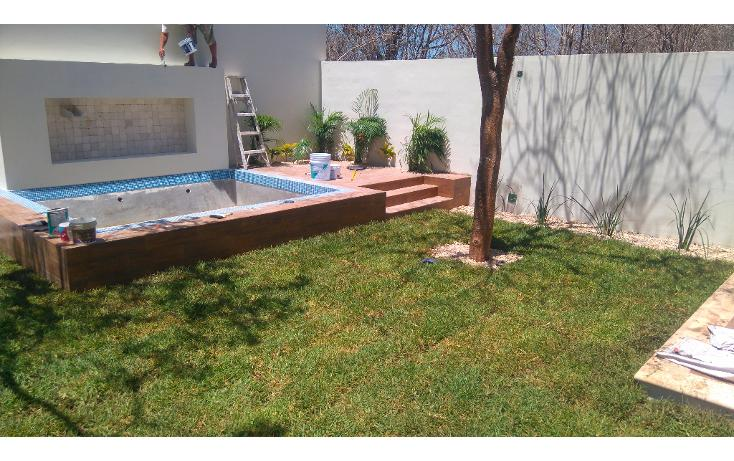 Foto de casa en venta en  , cholul, mérida, yucatán, 1829138 No. 48