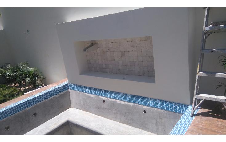 Foto de casa en venta en  , cholul, mérida, yucatán, 1829138 No. 50