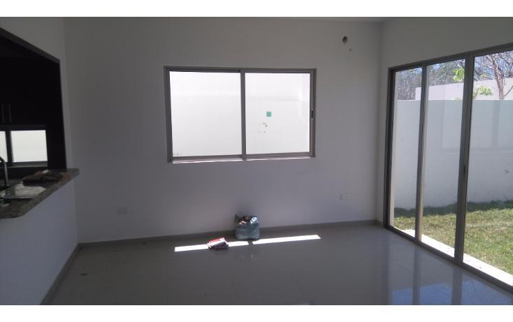 Foto de casa en venta en  , cholul, mérida, yucatán, 1829138 No. 53