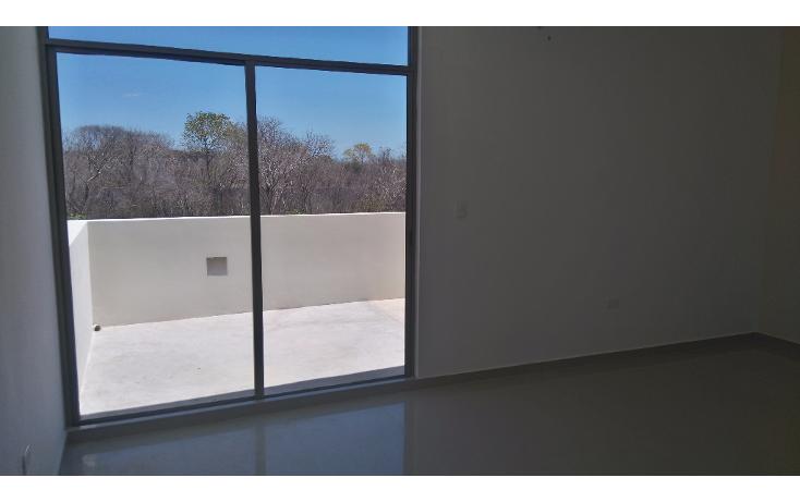 Foto de casa en venta en  , cholul, mérida, yucatán, 1829138 No. 59