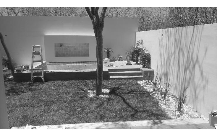 Foto de casa en venta en  , cholul, mérida, yucatán, 1829138 No. 77