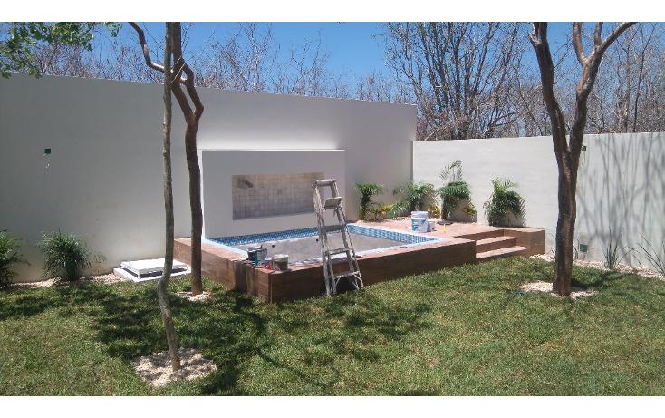 Foto de casa en venta en  , cholul, mérida, yucatán, 1829138 No. 79