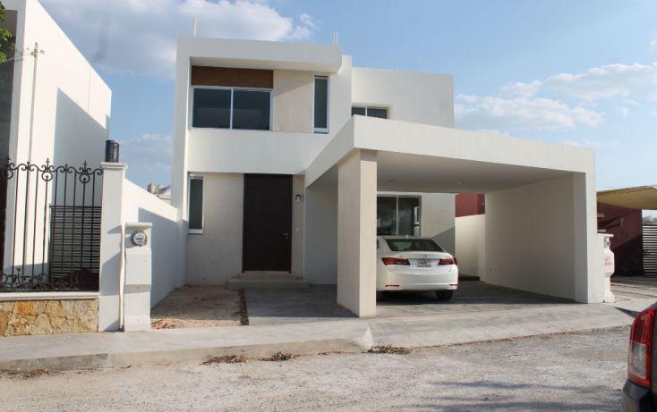 Foto de casa en venta en, cholul, mérida, yucatán, 1834608 no 01