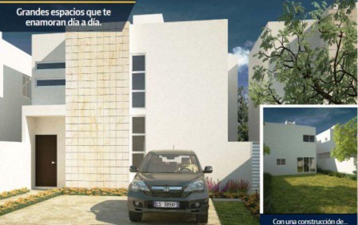 Foto de casa en venta en, cholul, mérida, yucatán, 1857366 no 01