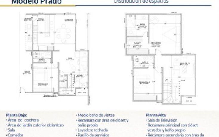 Foto de casa en venta en, cholul, mérida, yucatán, 1857366 no 08