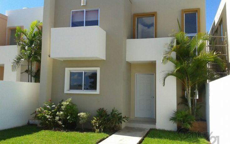 Foto de casa en venta en, cholul, mérida, yucatán, 1860608 no 01