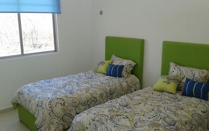 Foto de casa en venta en  , cholul, mérida, yucatán, 1860608 No. 12
