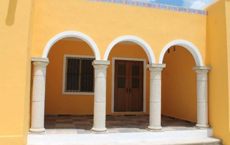 Foto de casa en venta en, cholul, mérida, yucatán, 1860630 no 02