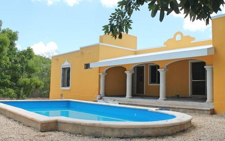 Foto de casa en venta en  , cholul, m?rida, yucat?n, 1860630 No. 06