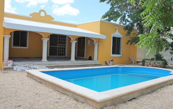 Foto de casa en venta en  , cholul, m?rida, yucat?n, 1860630 No. 07