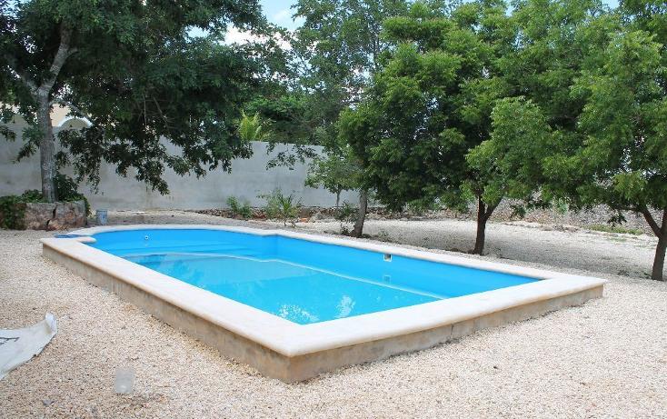 Foto de casa en venta en  , cholul, m?rida, yucat?n, 1860630 No. 08