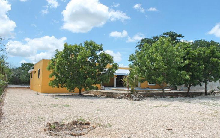 Foto de casa en venta en, cholul, mérida, yucatán, 1860630 no 09