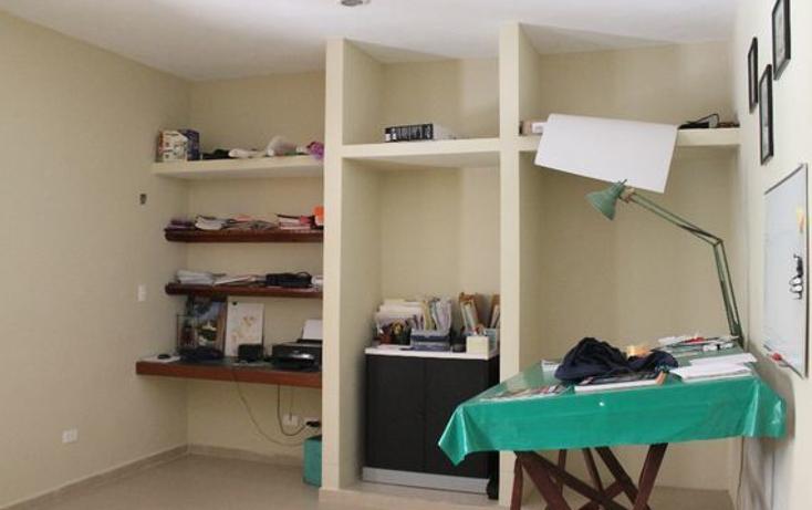 Foto de casa en venta en  , cholul, m?rida, yucat?n, 1860630 No. 21