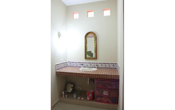 Foto de casa en venta en  , cholul, m?rida, yucat?n, 1860630 No. 25