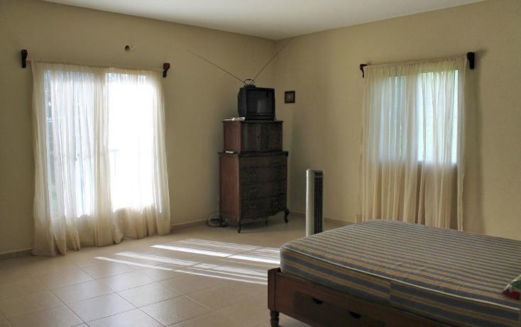 Foto de casa en venta en  , cholul, m?rida, yucat?n, 1860630 No. 27
