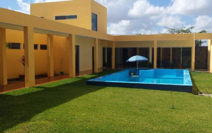 Foto de casa en venta en, cholul, mérida, yucatán, 1860666 no 02