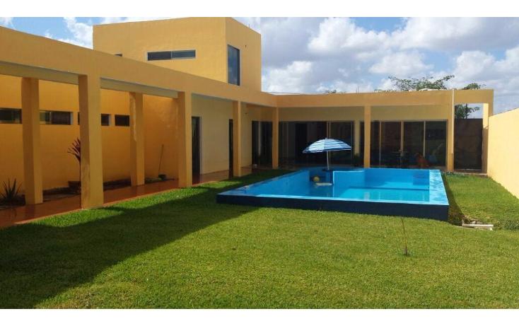 Foto de casa en venta en  , cholul, m?rida, yucat?n, 1860666 No. 02