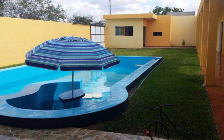 Foto de casa en venta en, cholul, mérida, yucatán, 1860666 no 03