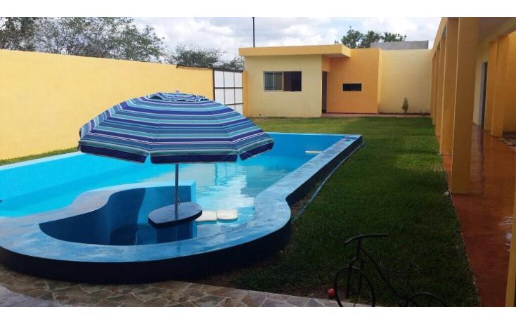 Foto de casa en venta en  , cholul, m?rida, yucat?n, 1860666 No. 03