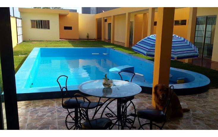 Foto de casa en venta en  , cholul, m?rida, yucat?n, 1860666 No. 05