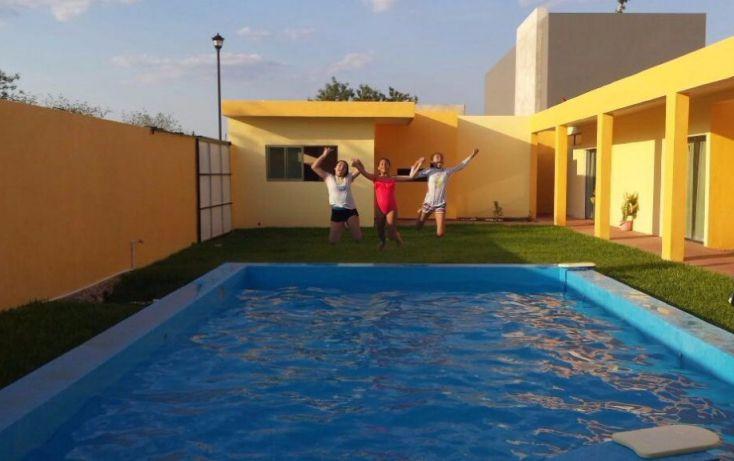 Foto de casa en venta en, cholul, mérida, yucatán, 1860666 no 07
