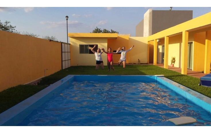 Foto de casa en venta en  , cholul, m?rida, yucat?n, 1860666 No. 07