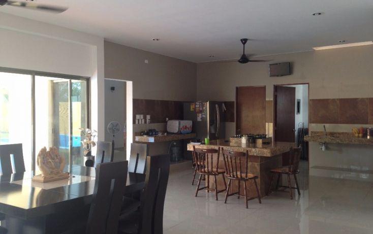 Foto de casa en venta en, cholul, mérida, yucatán, 1860666 no 12
