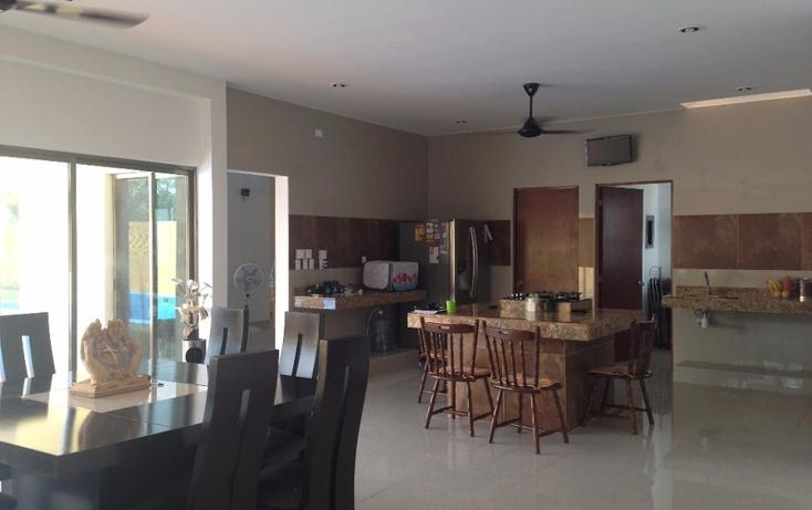 Foto de casa en venta en  , cholul, m?rida, yucat?n, 1860666 No. 12