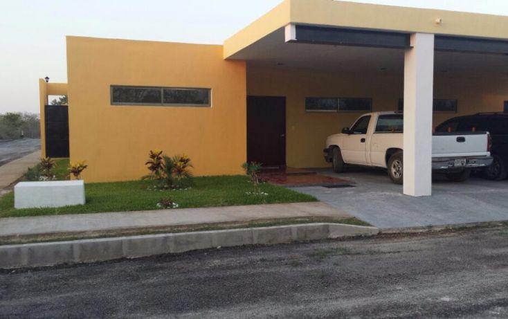Foto de casa en venta en, cholul, mérida, yucatán, 1860666 no 35
